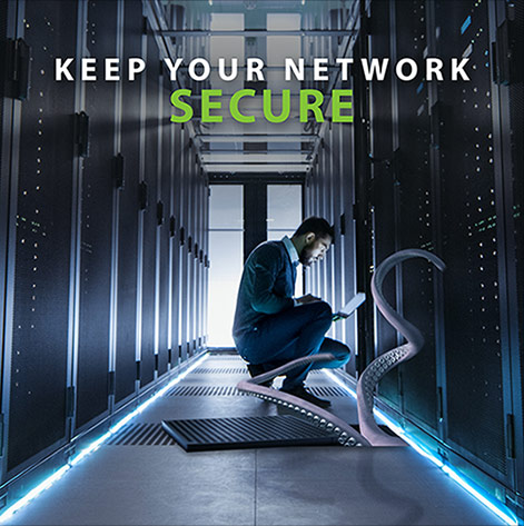 consilium-keep-network-secure
