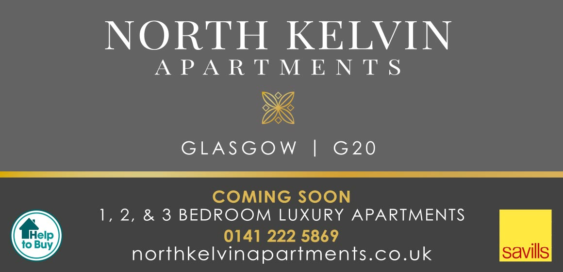 north-kelvin-banner-design
